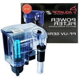 Aquatop Power Filter with UV Sterilizer
