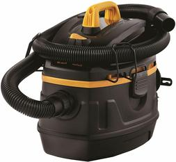 Professional Wet/Dry Vac, 5 Gallon, Beast Series, 5.5 HP 1-7