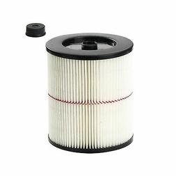 Seelong Replacement Filter Fit Shop Vac Craftsman 17816 9-17