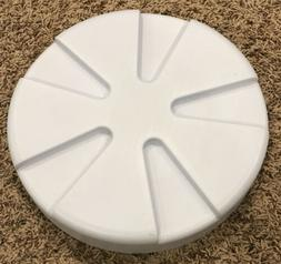 Replacement Rubbermaid Gott Lid for 5 Gallon  Drinking Water