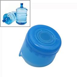HUELE 12PCS 55mm 3-5 Gallon Replacement Water Bottle Snap On