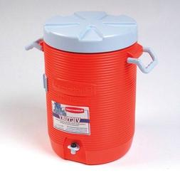 "Rubbermaid RHP 1685 5 gallon Capacity, 12-1/2"" Diameter x 19"