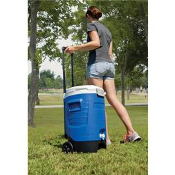 Igloo Sport Roller Beverage Cooler