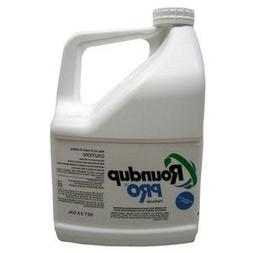 Round Up Pro Concentrate 50.2% Glyphosate 5 Gallons 2 x 2.5/