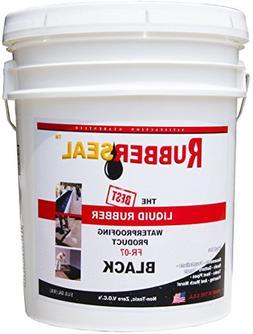 Rubberseal Liquid Rubber Waterproofing and Protective Coatin