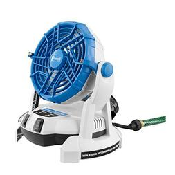 Arctic Cove/Ryobi Compatible 18V One+ Two Speed Misting Buck