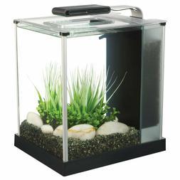 Fluval Spec III Aquarium Kit, 2.6-Gallon