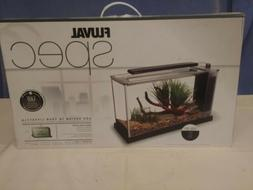 Fluval Spec V Aquarium Kit, 5-Gallon,  With Accessories BUT