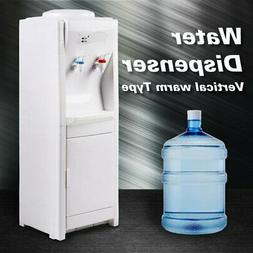 Top Load Electric Water Dispenser Storage 5 Gallon Cool & Ho