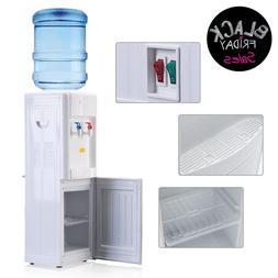 Top Loading Hot/Cold Water Cooler Dispenser 5 Gallon Top Loa