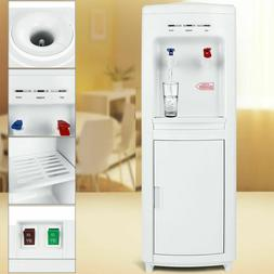 Water Cooler Dispenser Thermo Electric Freestanding 5Gallon