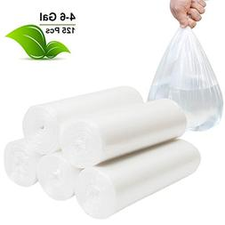 Inwaysin 78 Small Trash 4 Gallon Garbage Waste Basket Bin Li