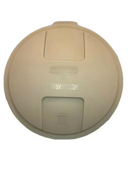 Lid For 32-Gal. Roughneck Trash Can