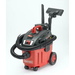 Craftsman Ultra Quiet Wet Dry Vac 4 Gallon Vacuum Cleaner 5