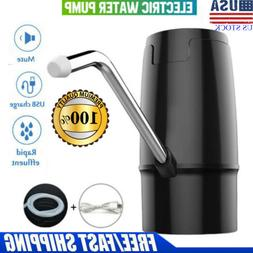 Electric Drinking Water Pump Portable Water Dispenser Water