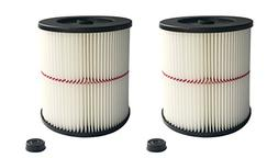 ATXKXE Vacuum Cleaner Air Cartridge Filter for Craftsman 178