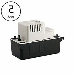 Little Giant VCMA-Series 1/50 HP 1/2 Gallon Tank Condensate