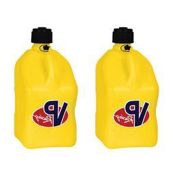 VP Racing 5 Gallon Motorsport Racing Liquid Utility Jug Can,