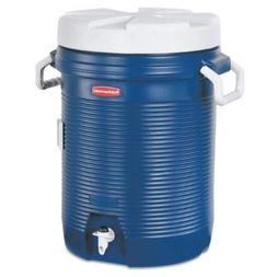 5-Gallon Water Cooler, Modern Blue