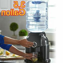 Water Dispenser 5 Gallon Counter Top Table Water Coolers Jug