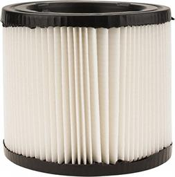 5 Gallon Wet and Dry Vacuum Cleaner Cartridge Filter