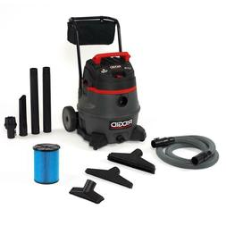 RIDGID Wet Dry Vacuum Cleaner Vac 14 Gallon 2 Stage Commerci